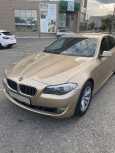 BMW 5-Series, 2010 год, 820 000 руб.