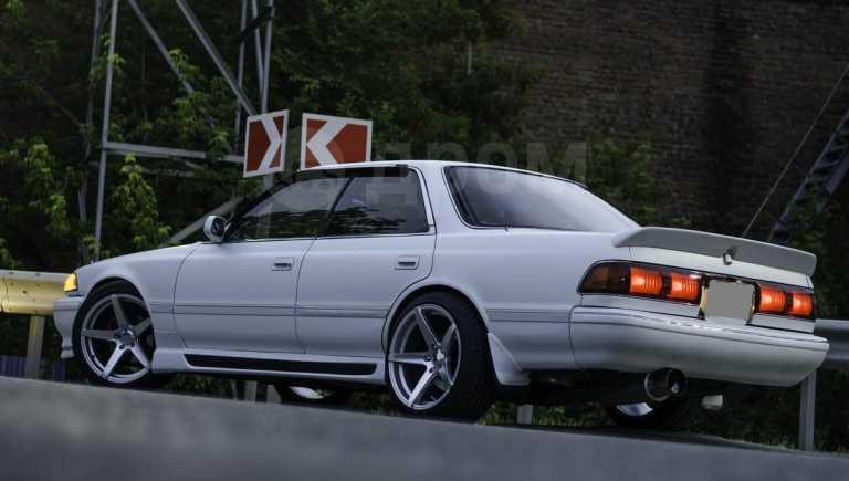 Toyota Mark II, 1991 год, 419 000 руб.