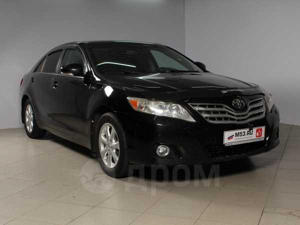 Toyota Camry, 2010 год, 581 300 руб.
