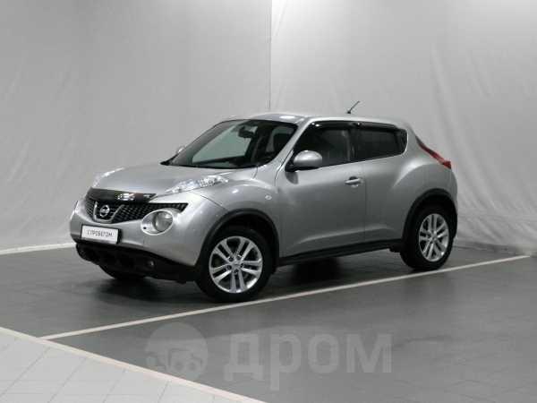 Nissan Juke, 2011 год, 449 000 руб.