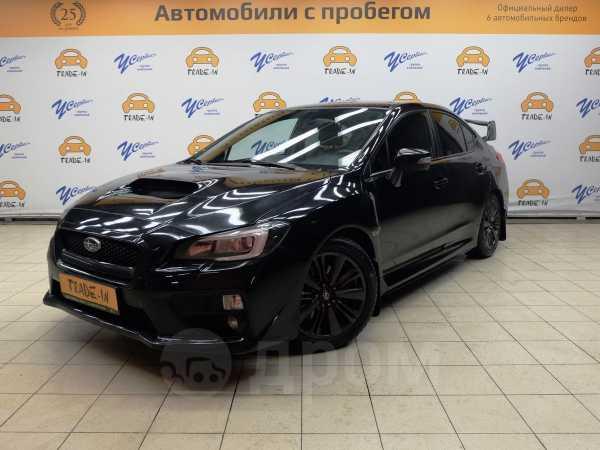 Subaru Impreza WRX, 2014 год, 1 105 000 руб.