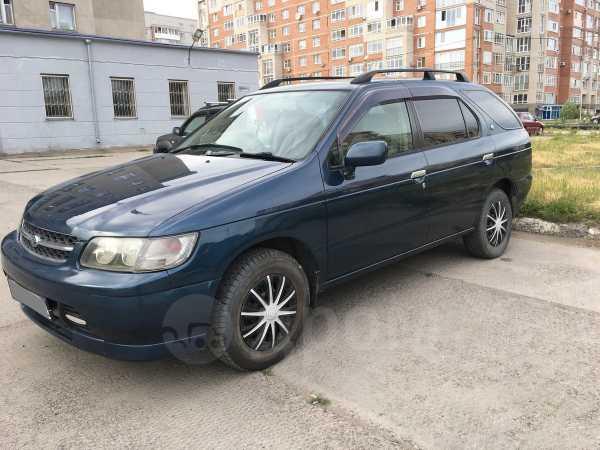 Nissan R'nessa, 1997 год, 245 000 руб.