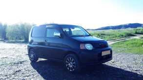 Кызыл S-MX 2001