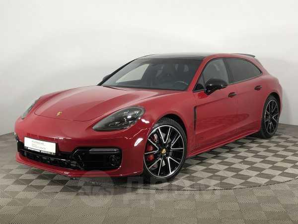 Porsche Panamera, 2019 год, 10 700 000 руб.