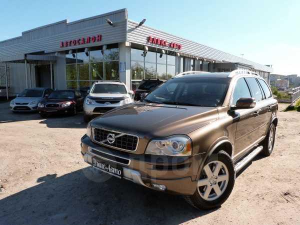 Volvo XC90, 2012 год, 1 175 000 руб.
