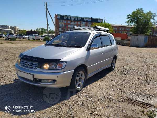 Toyota Ipsum, 1996 год, 325 000 руб.