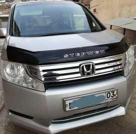 Улан-Удэ Honda Stepwgn 2010