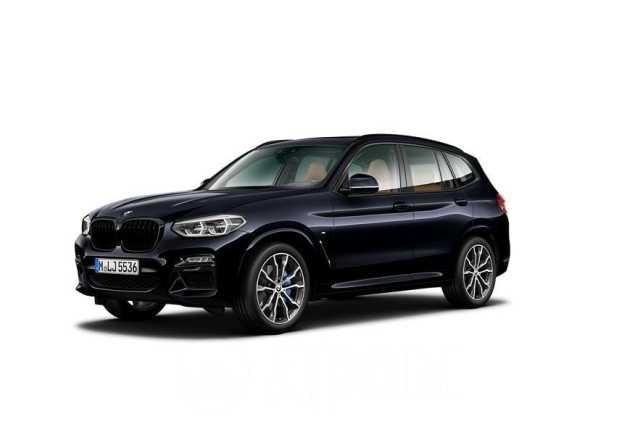 BMW X3, 2020 год, 6 012 400 руб.