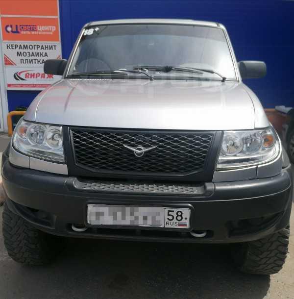 УАЗ Пикап, 2009 год, 200 000 руб.