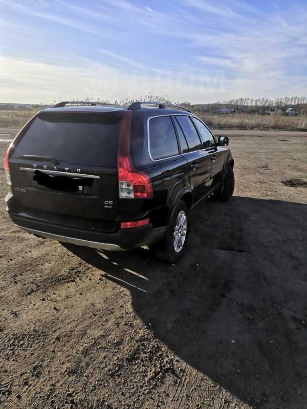 Volvo XC90, 2011 год, 990 000 руб.