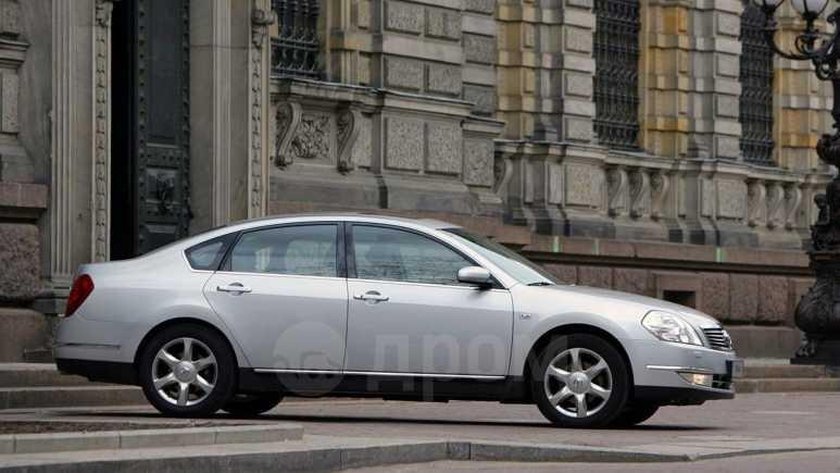 Nissan Teana, 2004 год, 380 000 руб.