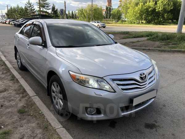 Toyota Camry, 2009 год, 745 000 руб.
