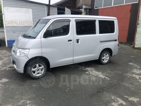 Toyota Town Ace, 2012 год, 500 000 руб.