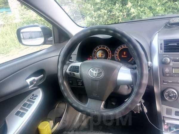 Toyota Corolla, 2012 год, 615 000 руб.