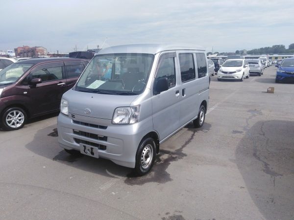 Daihatsu Hijet, 2015 год, 378 000 руб.
