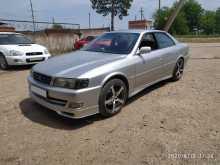 Краснодар Chaser 1999