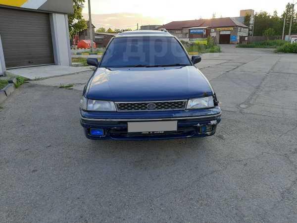 Subaru Legacy, 1989 год, 80 000 руб.