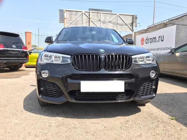 BMW X4, 2014 год, 1 999 000 руб.