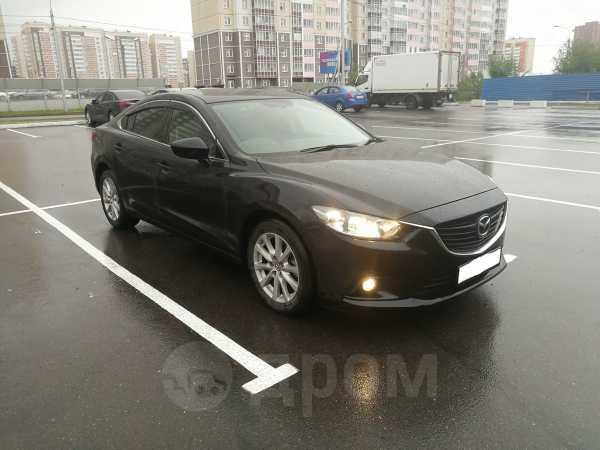 Mazda Atenza, 2012 год, 600 000 руб.
