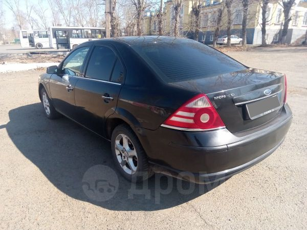 Ford Mondeo, 2006 год, 165 000 руб.
