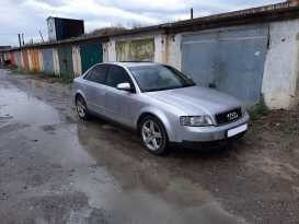 Кызыл A4 2002
