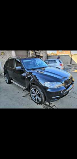 Томск BMW X5 2010