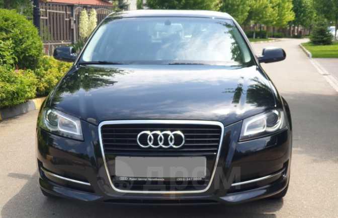 Audi A3, 2013 год, 615 000 руб.