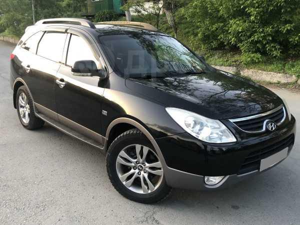 Hyundai Veracruz, 2010 год, 730 000 руб.