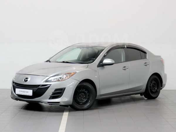 Mazda Mazda3, 2011 год, 410 000 руб.