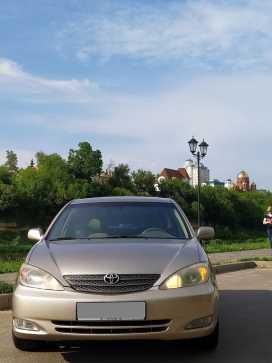 Орел Toyota Camry 2001