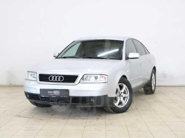 Audi A6, 2000 год, 245 000 руб.
