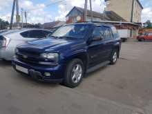 Краснодар TrailBlazer 2004