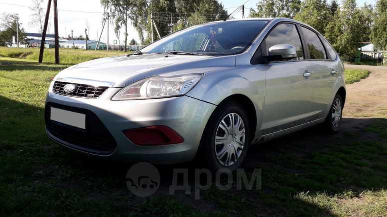 Ford Focus, 2009 год, 255 999 руб.