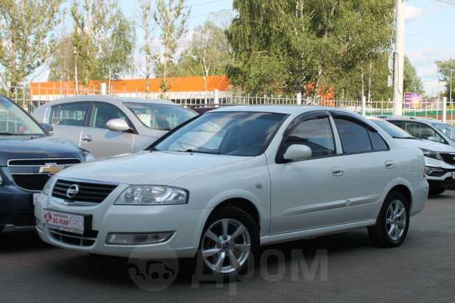 Nissan Almera Classic, 2012 год, 375 500 руб.