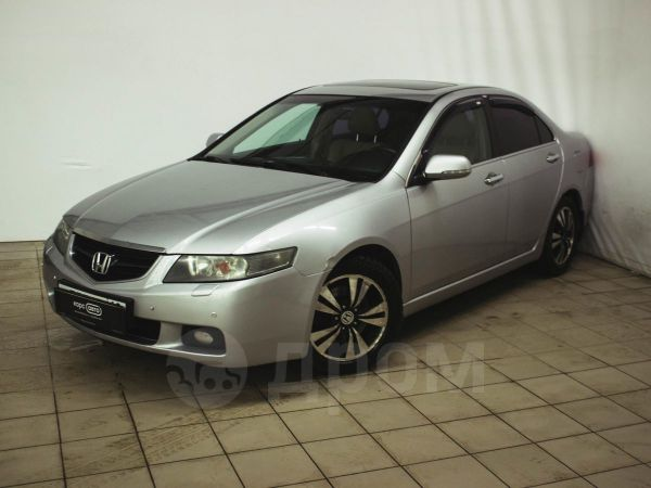Honda Accord, 2004 год, 375 000 руб.