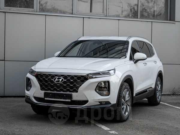 Hyundai Santa Fe, 2020 год, 2 824 000 руб.
