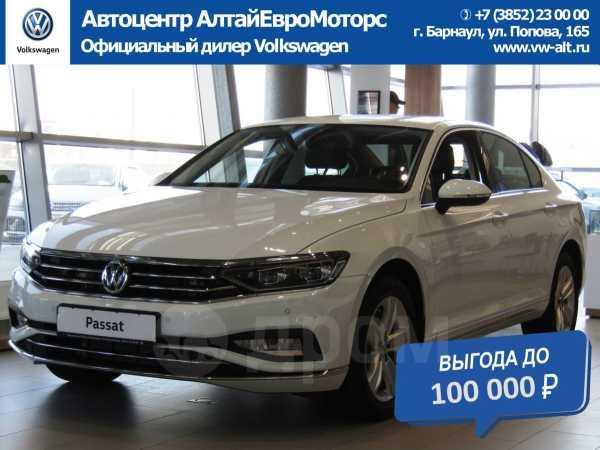 Volkswagen Passat, 2020 год, 2 758 000 руб.