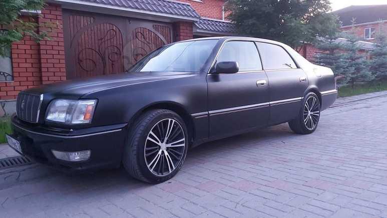 Toyota Crown Majesta, 1996 год, 500 000 руб.