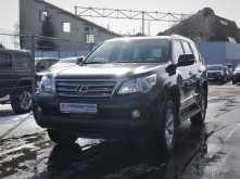 Москва GX460 2012