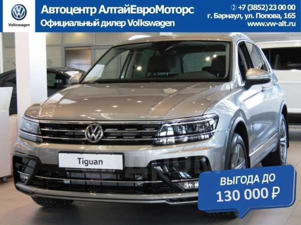 Volkswagen Tiguan, 2020 год, 2 938 300 руб.