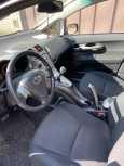 Toyota Auris, 2008 год, 375 000 руб.