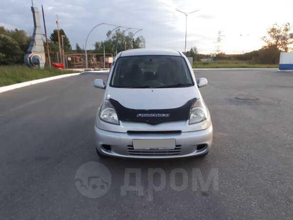Toyota Funcargo, 1999 год, 247 000 руб.