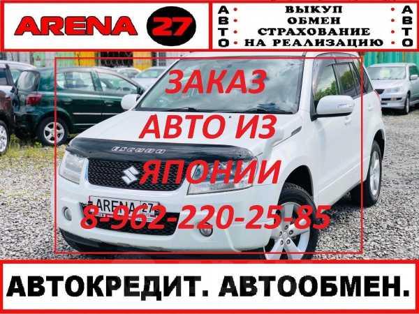 Suzuki Escudo, 2008 год, 788 000 руб.