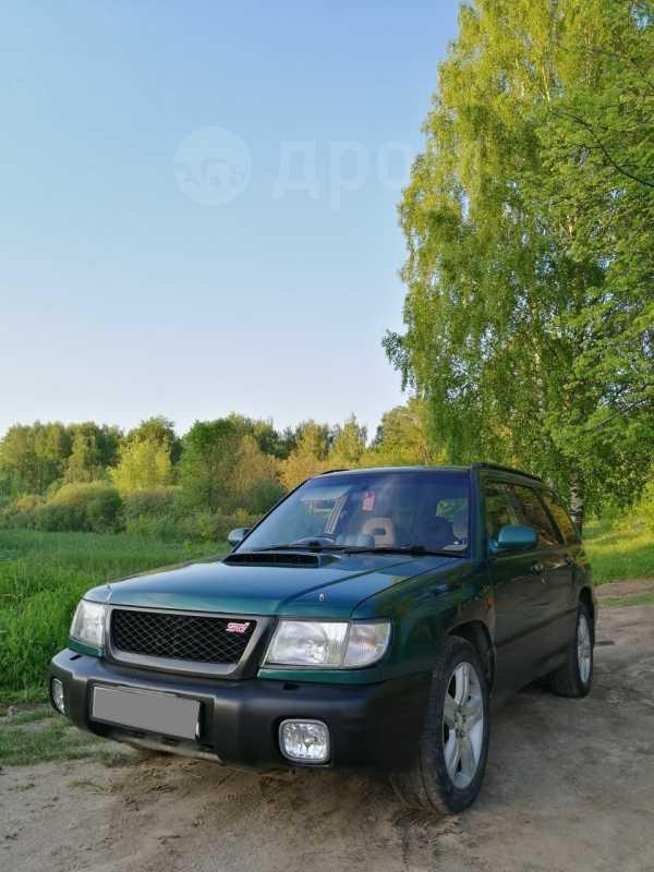 Subaru Forester, 1997 год, 225 000 руб.