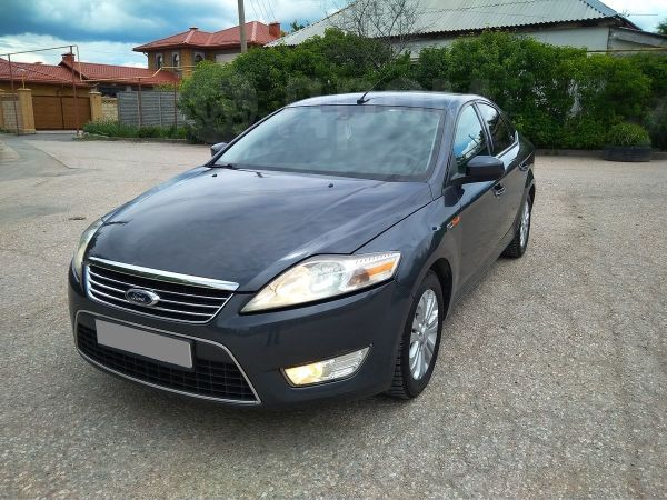 Ford Mondeo, 2007 год, 349 000 руб.