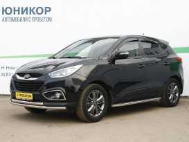 Нижний Новгород Hyundai ix35 2014