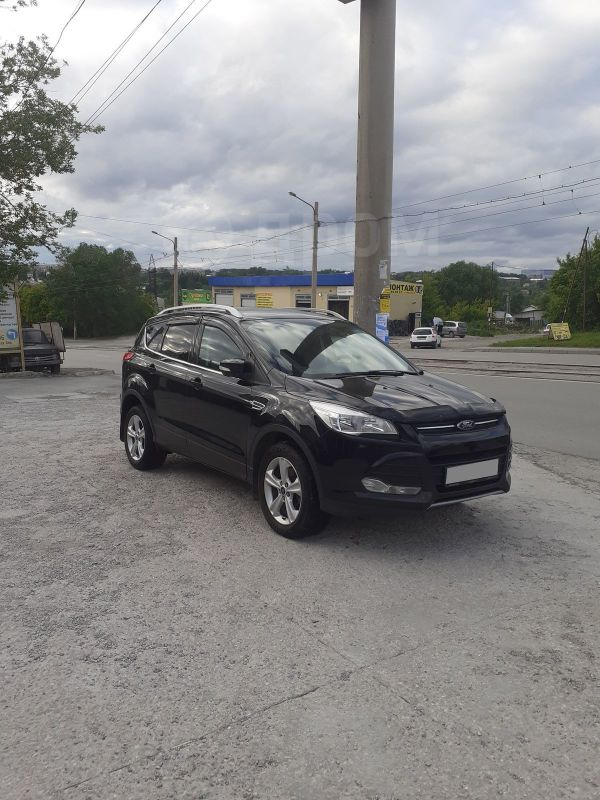 Ford Kuga, 2014 год, 780 000 руб.