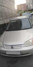Honda Civic Ferio, 2003 год, 195 000 руб.