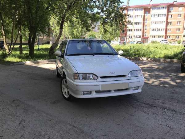 Лада 2113 Самара, 2010 год, 215 000 руб.