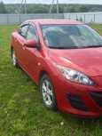 Mazda Mazda3, 2009 год, 455 000 руб.